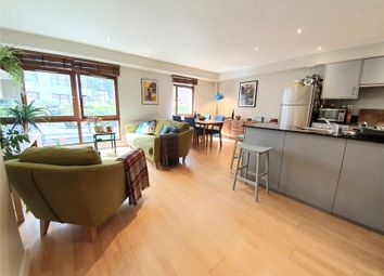 Thumbnail 2 bed flat to rent in No 1 Dock Street, Leeds, West Yorkshire