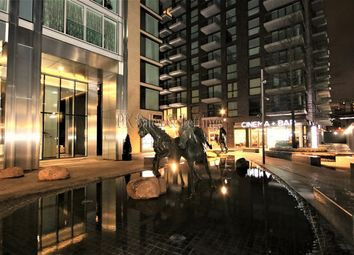 Thumbnail 1 bed flat for sale in Meranti House, Aldgate, London