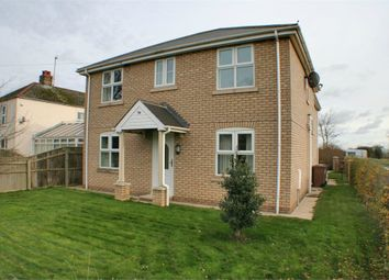 Thumbnail 4 bed detached house for sale in Wimblington Road, March, Cambridgeshire