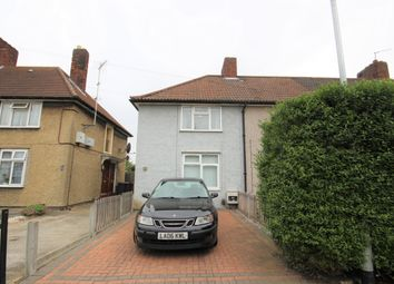 Thumbnail 2 bed end terrace house to rent in Hedingham Road, Dagenham