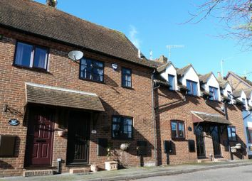 Thumbnail 2 bed terraced house for sale in Red Lion Way, Wooburn Green, High Wycombe