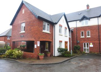 1 bed property for sale in Sandhurst Street, Oadby, Leicester LE2