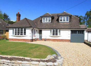 Thumbnail 5 bed property for sale in Rossley Close, Highcliffe, Christchurch, Dorset