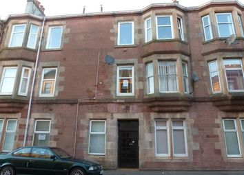 Thumbnail Studio to rent in Nelson Street, Largs