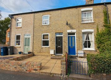 Thumbnail 2 bed terraced house for sale in Stanley Road, Cambridge