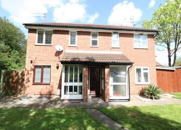 Thumbnail 1 bed flat to rent in Badgers Dene, Grays, Essex