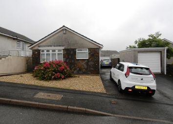 Thumbnail 2 bed detached house for sale in Ty Gwyn Drive, Brackla, Bridgend