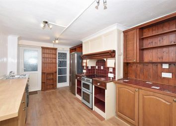 Thumbnail 2 bed flat for sale in Campbell Road, Southsea, Hampshire