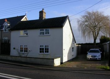 Thumbnail 3 bed cottage for sale in Bumble Cottage, Ixworth Road, Norton, Bury St Edmunds, Suffolk