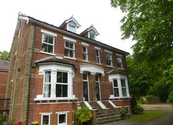 Thumbnail 1 bed flat for sale in Abbey Hill, Netley Abbey, Southampton