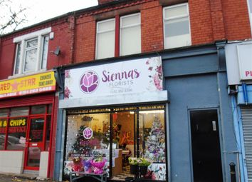 Thumbnail 1 bed property for sale in Stanley Park Avenue South, Walton, Liverpool