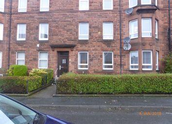 Thumbnail 3 bed flat to rent in Ardbeg Street, Glasgow