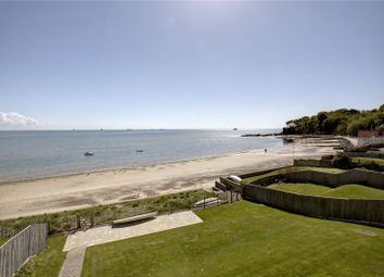 Thumbnail 5 bed detached house for sale in Pier Road, Seaview, Isle Of Wight