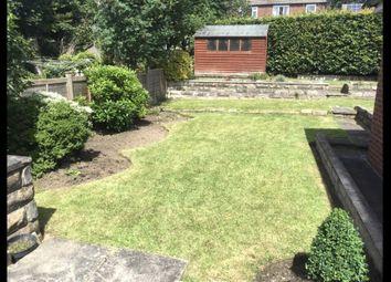 Moseley Wood Gardens, Cookridge, Leeds LS16