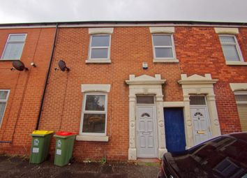 Thumbnail 3 bedroom terraced house to rent in Skeffington Road, Preston