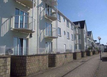 Thumbnail 1 bed flat to rent in Camona Drive, Marina, Swansea