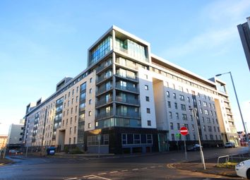 Thumbnail 2 bed flat to rent in Wallace Street, Tradeston, Glasgow