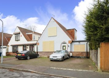 Thumbnail 4 bed detached house for sale in Pinner HA5,