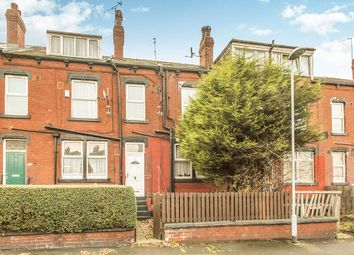 Thumbnail 2 bedroom terraced house for sale in Tilbury Road, Leeds