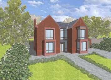 Thumbnail 4 bed detached house for sale in Vicarage Gardens, 100A Childwall Abbey Road, Liverpool, Merseyside