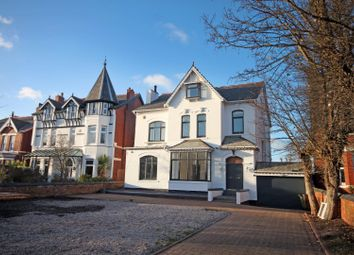 Thumbnail 7 bed detached house for sale in Westbourne Road, Birkdale, Southport