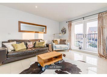 Thumbnail 2 bedroom flat to rent in Waratah Drive, Chislehurst