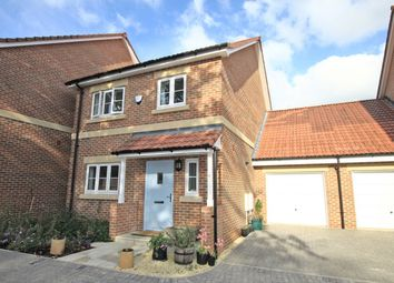 Thumbnail 3 bed semi-detached house for sale in Elmhurst Gardens, Trowbridge