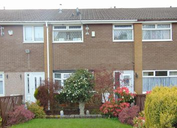 Thumbnail 3 bed property for sale in 38 Radcliffe Road, Moorside, Oldham