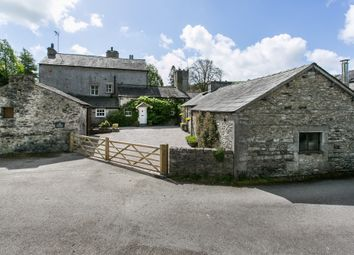 Thumbnail 5 bed farmhouse for sale in Old Parsonage Farmhouse, Beetham, Milnthorpe