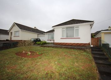 Thumbnail 2 bed detached house to rent in Templer Road, Preston, Paignton