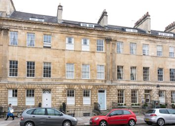 Thumbnail 4 bedroom maisonette for sale in Great Pulteney Street, Bath