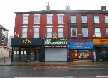 Thumbnail Retail premises to let in 100 County Road, Liverpool