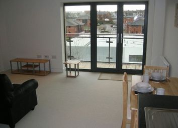 Thumbnail Studio to rent in Porterbrook 2, 3 Pomona Street, Sheffield