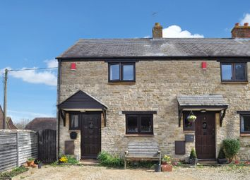 Thumbnail 2 bed cottage for sale in Church Lane, Charlton On Otmoor, Kidlington