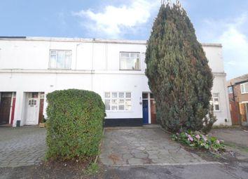 Thumbnail 1 bedroom maisonette for sale in 123 Collier Row Road, Romford, Essex