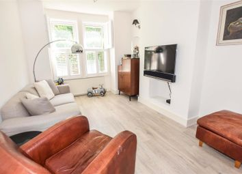 Thumbnail 2 bed property for sale in Wandle Bank, Colliers Wood, London