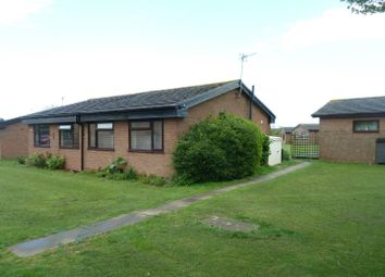 Thumbnail 2 bedroom semi-detached bungalow for sale in 30 Reach Road, St. Margarets-At-Cliffe, Dover