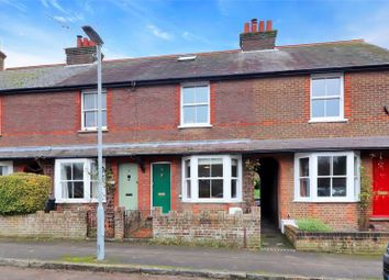 3 bed terraced house for sale in Longfield Road, Tring HP23