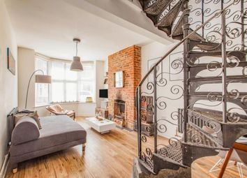 Thumbnail 2 bed end terrace house for sale in Beaconsfield Road, Canterbury, Kent, U.K
