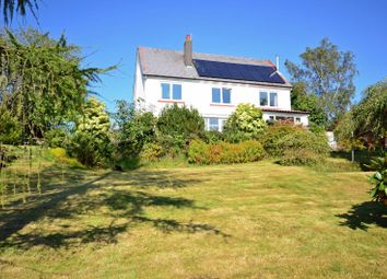 Thumbnail 5 bedroom detached house for sale in William Street, Dunoon