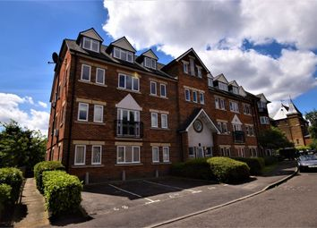 Thumbnail 2 bed flat for sale in Victory Road, Wanstead, London