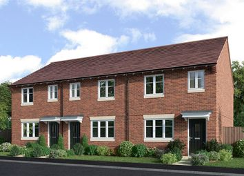 "Thumbnail 2 bed semi-detached house for sale in ""Bramdean"" at Old Broyle Road, West Broyle, Chichester"