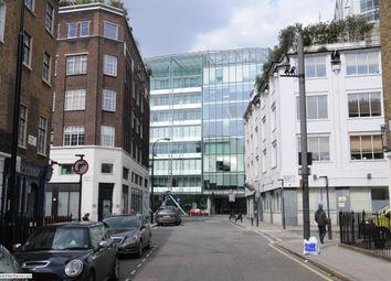 Thumbnail 3 bed flat to rent in Warren Street, Ucl, Lse, Fitzrovia, Bloomsbury, West End, Camden, Euston, London