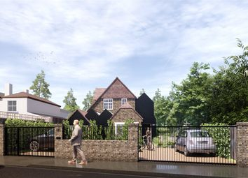 3 bed detached house for sale in Petersham Road, Richmond, Surrey TW10