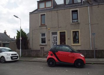 Thumbnail 1 bed flat to rent in Erskine Street, Buckhaven, Fife