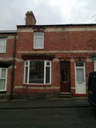 2 bed terraced house for sale in May Street, Bishop Auckland DL14