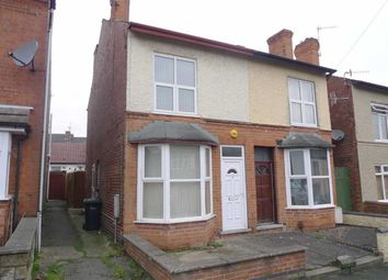 Thumbnail 1 bed flat to rent in Dale Street, Ilkeston, Derbyshire