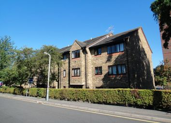 Thumbnail 1 bed flat to rent in Chiltern View Road, Cowley, Uxbridge
