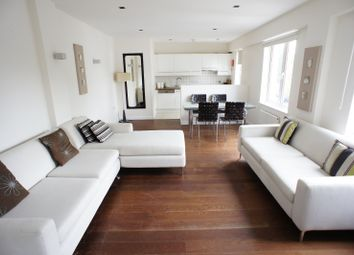 Thumbnail 2 bedroom flat to rent in Harrow Road, Notting Hill