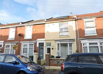 Thumbnail 3 bed detached house for sale in Edmund Road, Southsea, Hampshire
